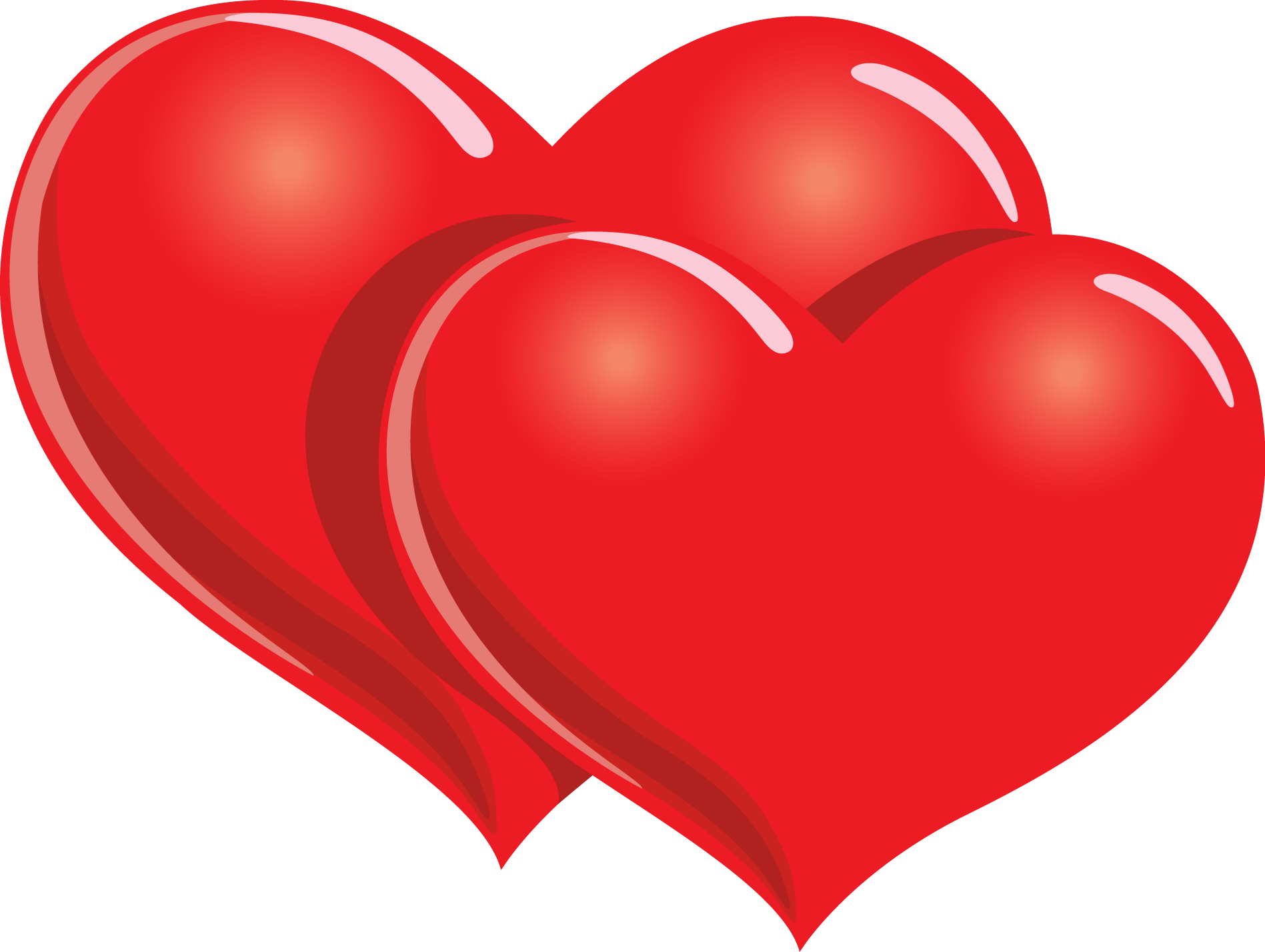 14 Red Heart Symbol Free Cliparts That You Can Download To You