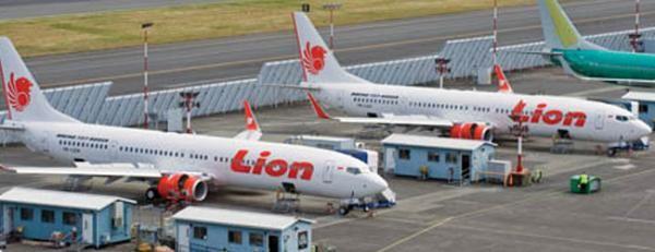 Penumpang Layangkan Gugatan Hukum kepada Lion Grup