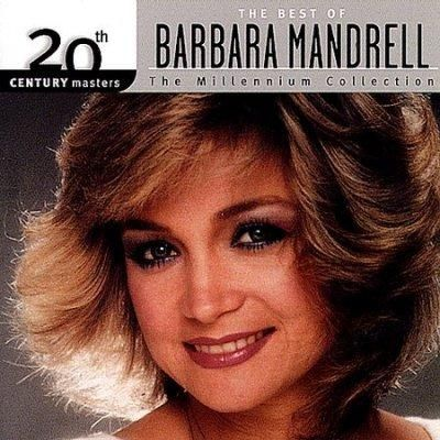 Barbara Mandrell - 20th Century Masters - The Millennium Collection: The Best of Barbra Mandrell, Grey