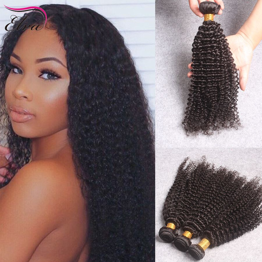 Brazilian afro kinky curly human hair weave 3 bundles caring brazilian afro kinky curly human hair weave 3 bundles pmusecretfo Image collections