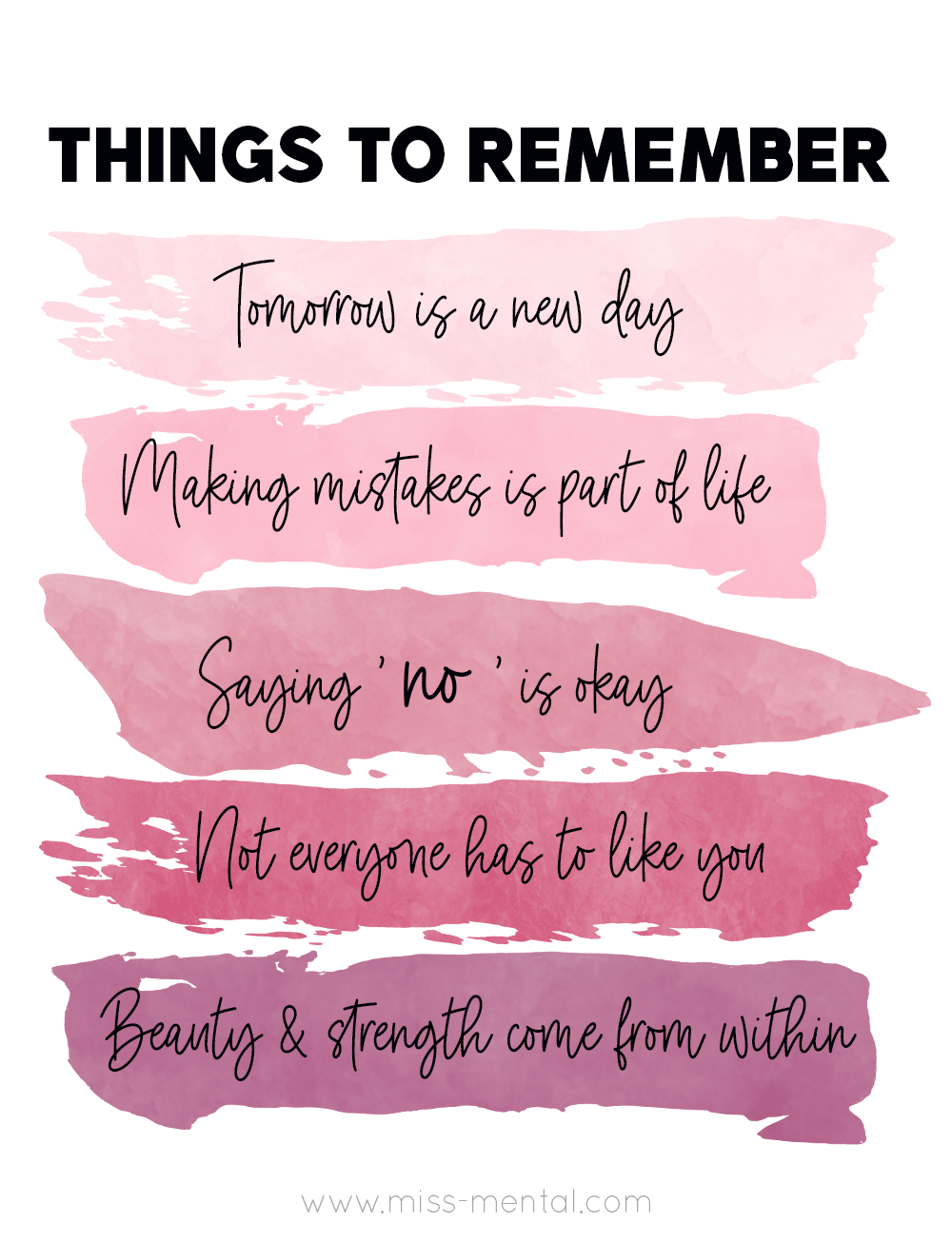 Graphic Design Images Positive Quotes Words Quotes Self Love Quotes
