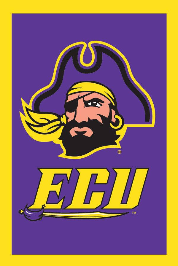Ecu East Carolina University Pirates All About Me East Carolina