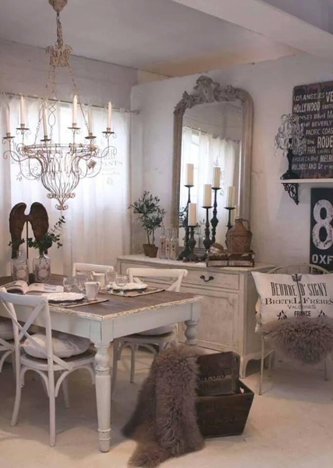 Realización del proyecto de decoración. Muebles a la venta en nuestra tienda online: www.lamaisonvintage.es
