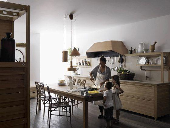 Sine Tempore by Valcucine   Kitchen systems   kjøkken   Pinterest ...