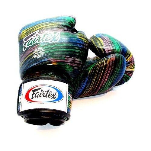 Vegan Fitness Gloves: Fairtex Boxing Gloves