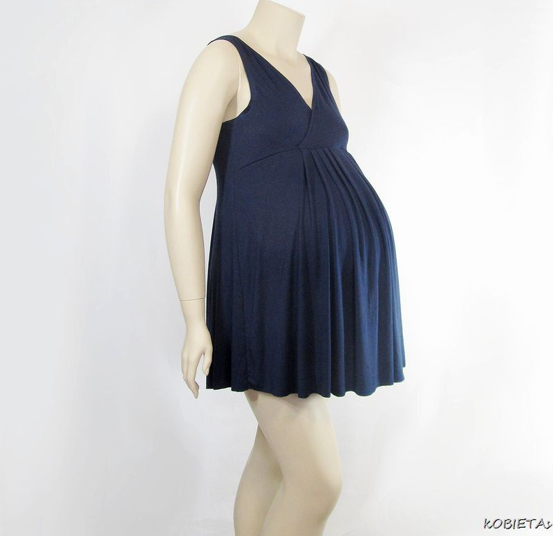 Kobieta™ Birth Dress - Labor & Delivery Alternative-Triple Use as ...