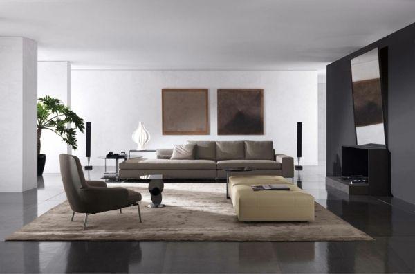 moderne wohnzimmer - Google pretraživanje dnevni boravci - moderne wohnzimmer couch