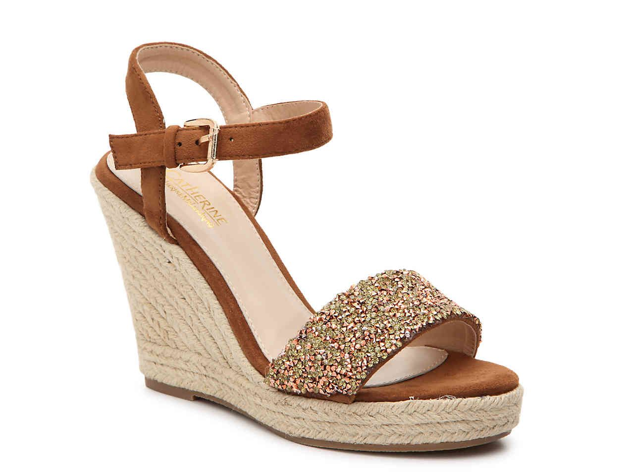 6be5c4b936a Grison Espadrille Wedge Sandal | 00 Sort Me Later! | Shoes, Wedge ...
