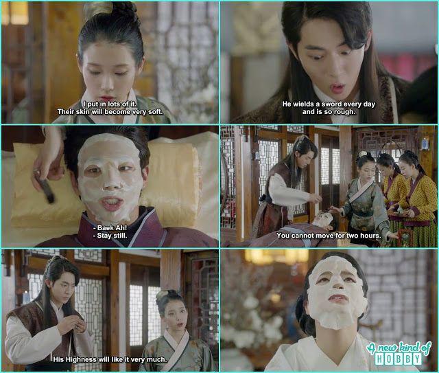 Moon Lovers Scarlet Heart Ryeo Ep 14 Bg Sub idea gallery