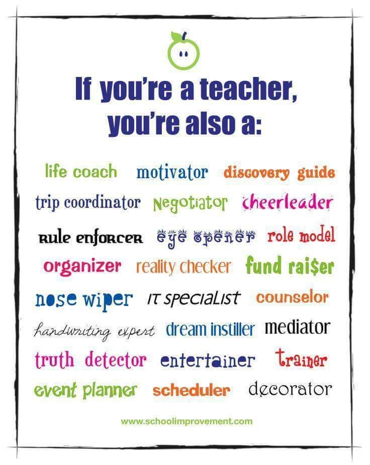 Education Quotes For Teachers Interesting Pincj Cajina On Quotes  Pinterest  Culture