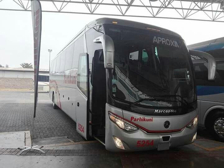 Mercedes benz marco polo paradiso | autobuses | Pinterest | Marco ...