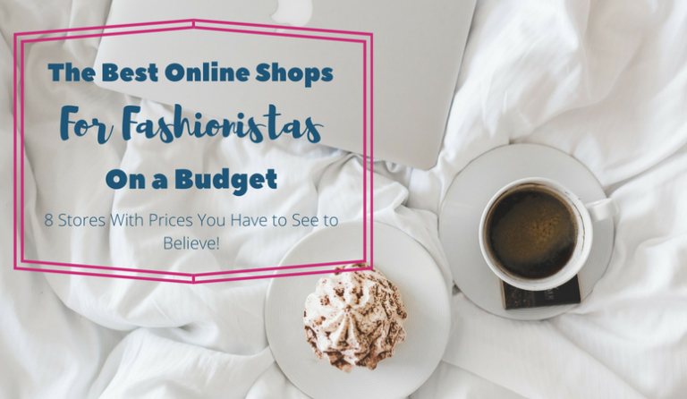 The Best Online Stores for MoneySavvy Fashionistas is part of Clothes Store For Women - Love fashion, but trying to stick to a budget  These are the best online clothing stores for budgetconscious fashionlovers! You won't believe the prices!