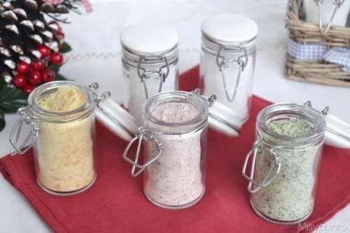 Regali Di Natale Gastronomici Fatti In Casa.Regali Di Natale Gastronomici Fatti In Casa Gallerie Di Misya Info