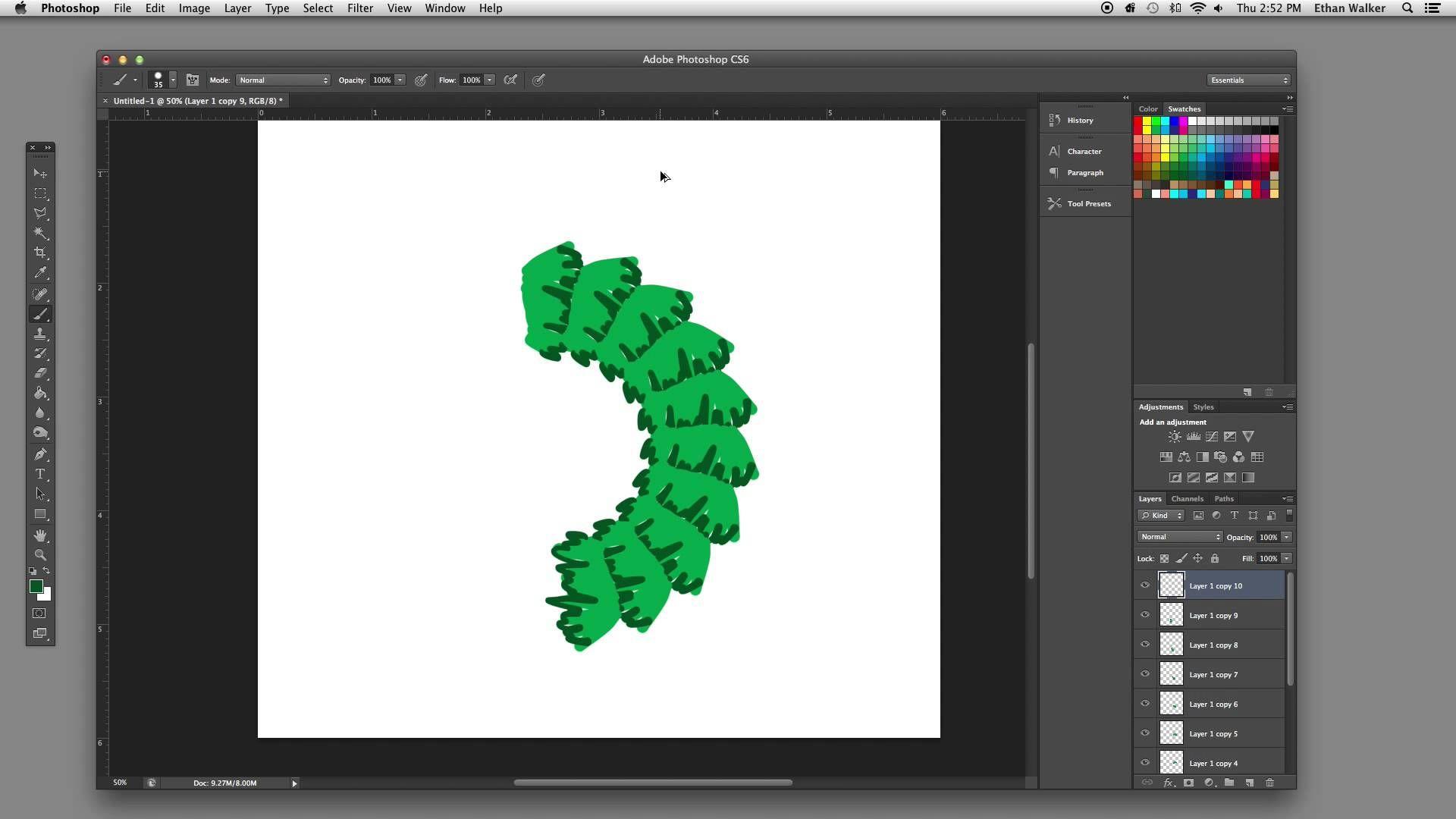 Learn How To Use Arrays In Photoshop Photoshop Photoshop Youtube Photoshop Illustrator