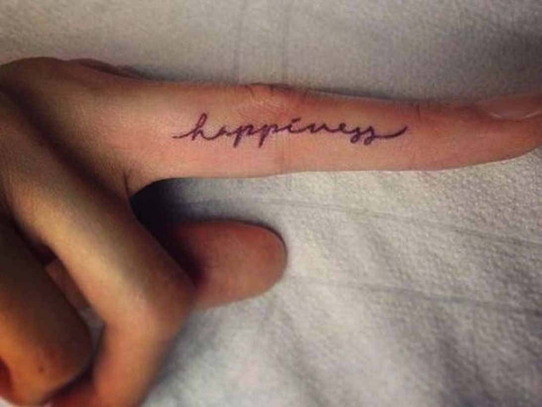 30 Small Quotes Tattoo Ideas for Your First Design | Good