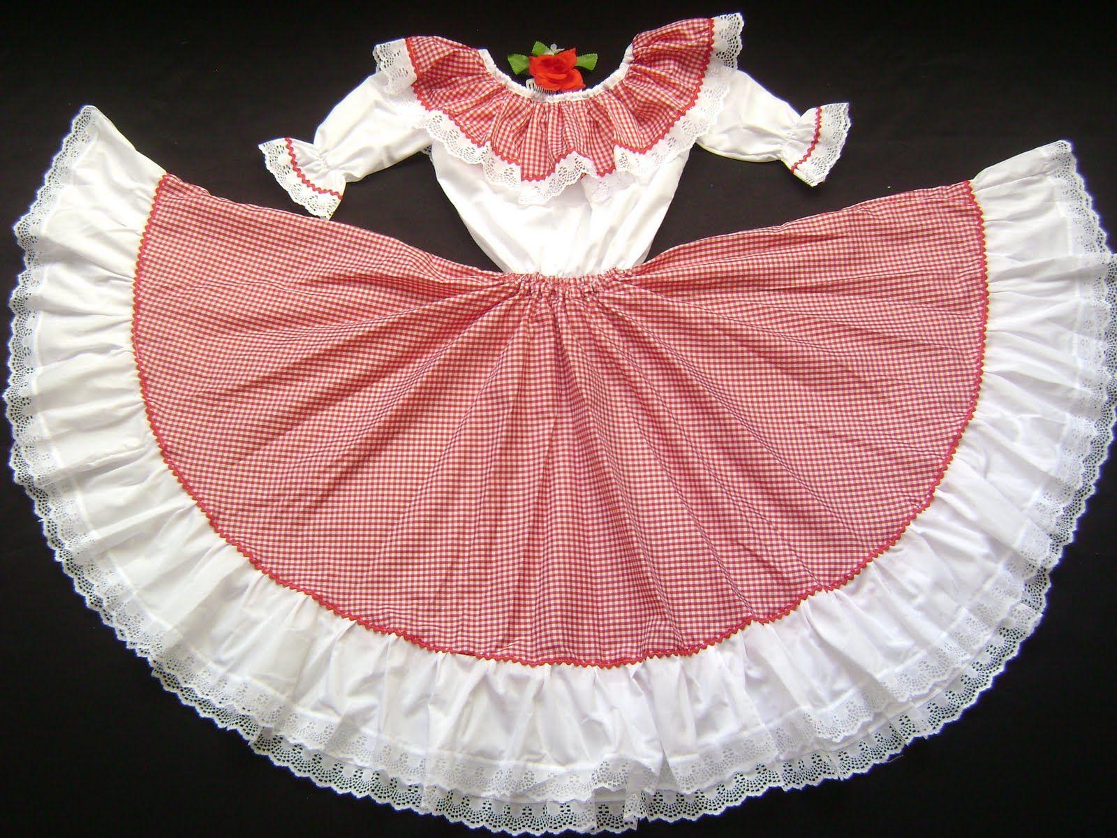 Fotos de trajes para cumbia colombiana buscar con google cumbia pinterest colombia y - Como hacer blanco roto ...