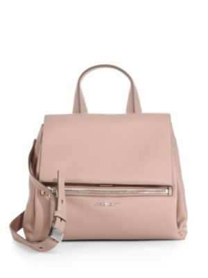 Givenchy Pandora Pure Medium Shoulder Bag Saks