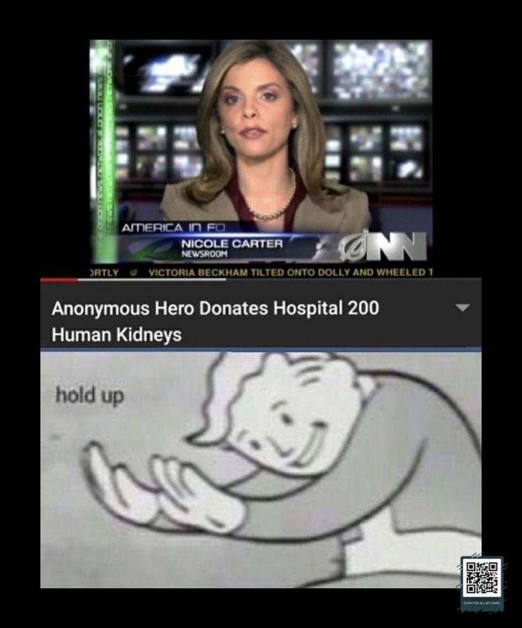 Serial Donator