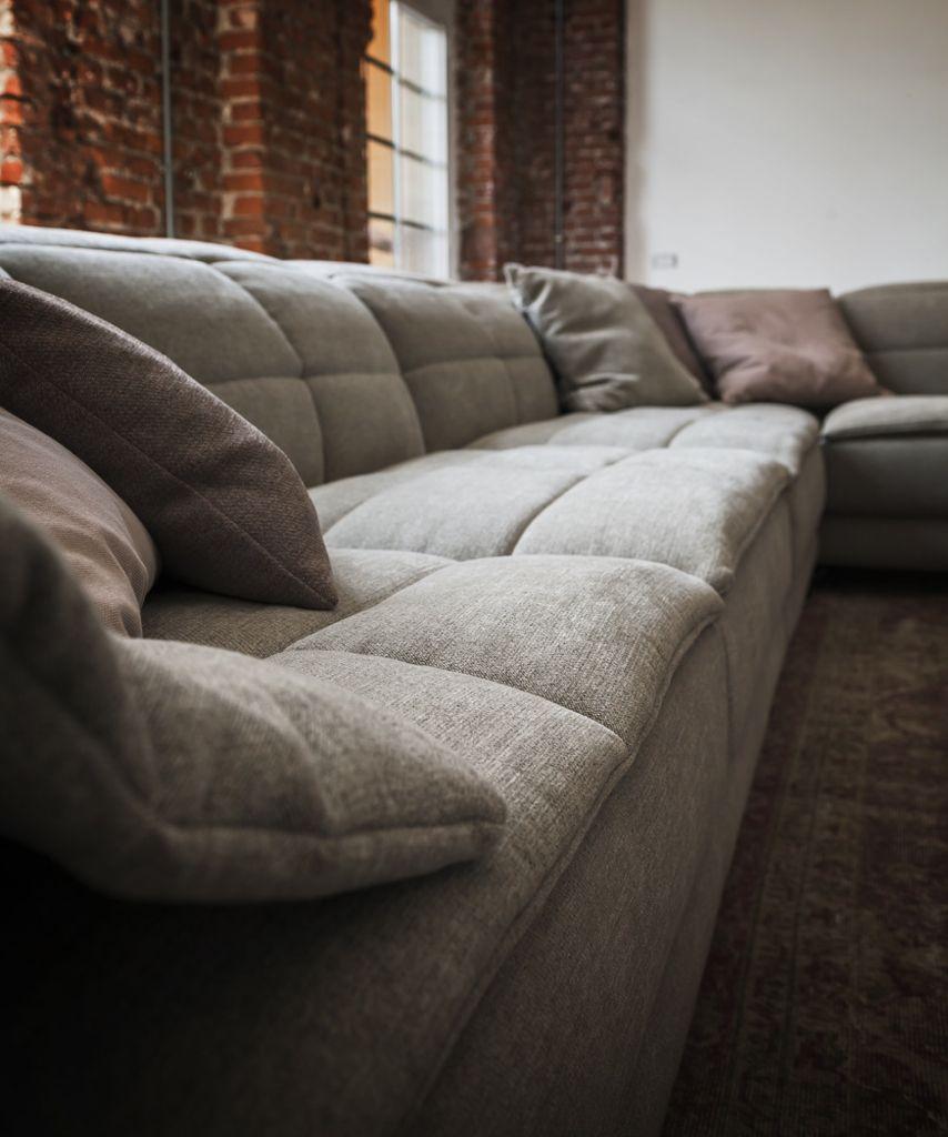 Sofa Foto By Studio Photografica Zona Notte E Zona Giorno