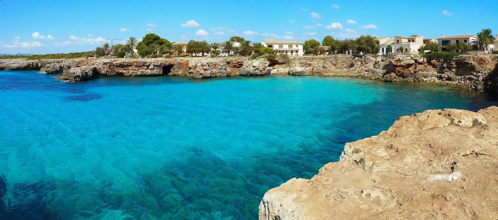 011 Cala Morlanda Mallorca