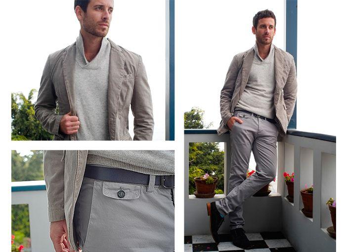 Días de gris | Moda Saga Falabella