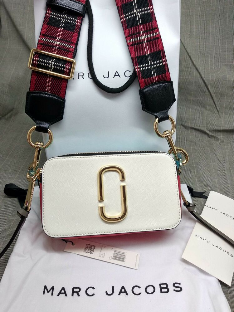 b8e9ce533bcf Marc Jacobs Snapshot Small Camera Womens Bag Crossbody hot sales  fashion   clothing  shoes  accessories  womensbagshandbags (ebay link)