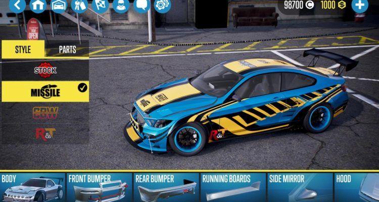 Carx Drift Racing 2 For Pc Windows Mac Download In 2021 Drift Racer Racing Drifting