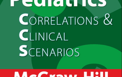 Pediatrics Correlations Clinical Scenarios Ccs By Conrad Fisher