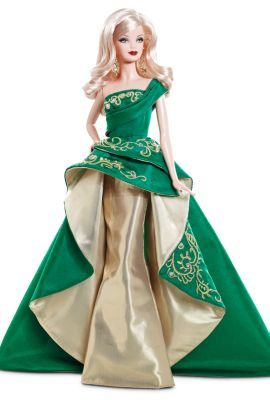 2011 Holiday Barbie™ Doll | The Barbie Collection
