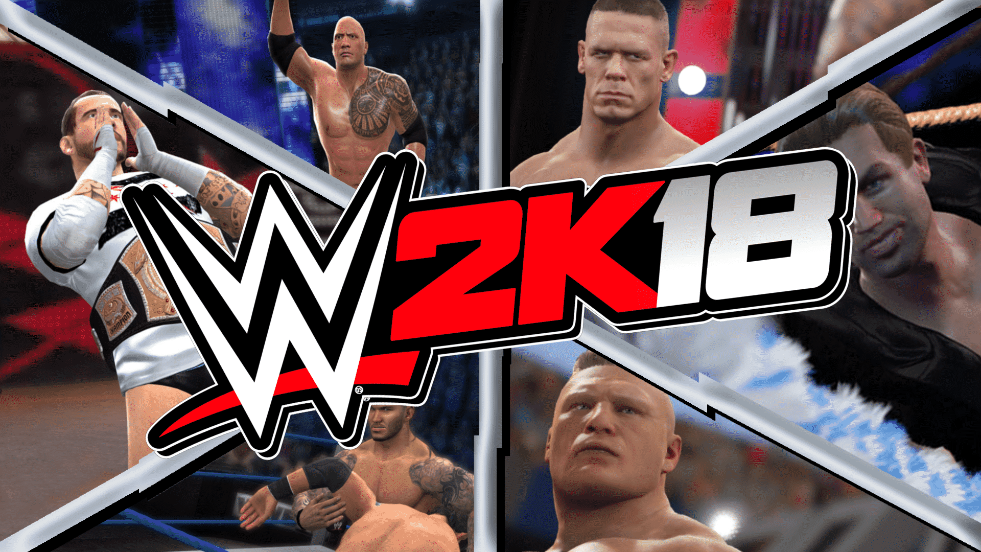 Pin by Jason Purcell on WWE 2k18 download PC and WWE 2k18 apk | Wwe