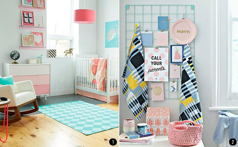 Más de 1000 imágenes sobre decoración infantil: habitaciones de ...