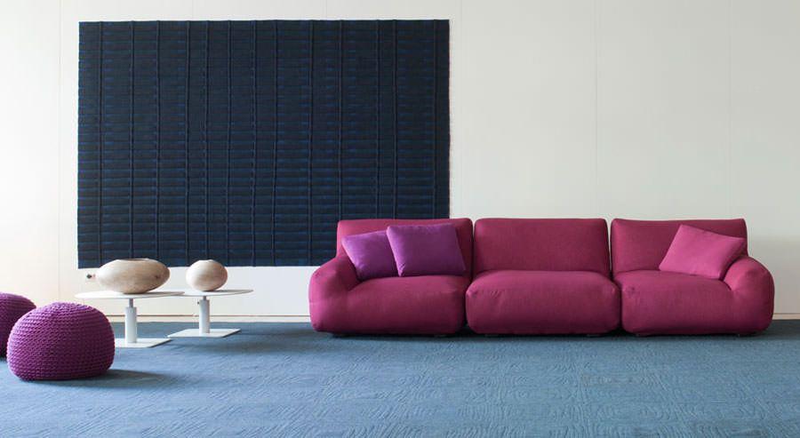 50 Divani Componibili o Modulari dal Design Moderno   50th ...
