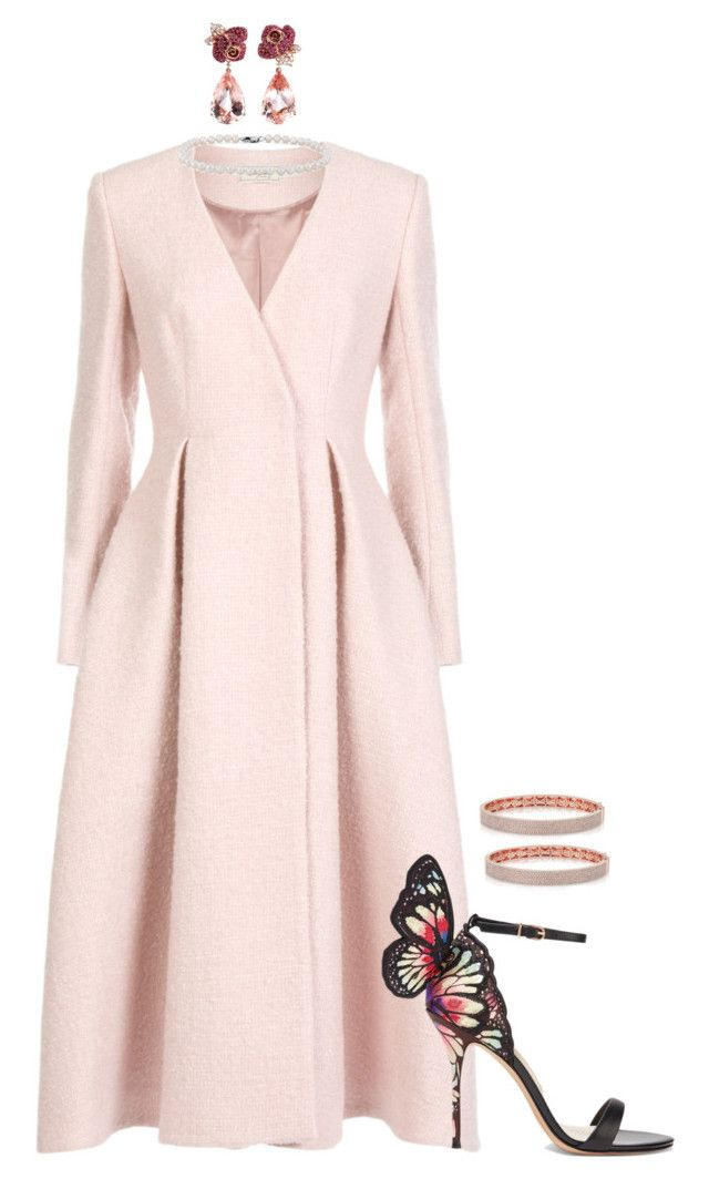 """""""You were just an act"""" by abbyharshman8 on Polyvore featuring Temperley London, Sophia Webster, Anyallerie and Blue Nile"""