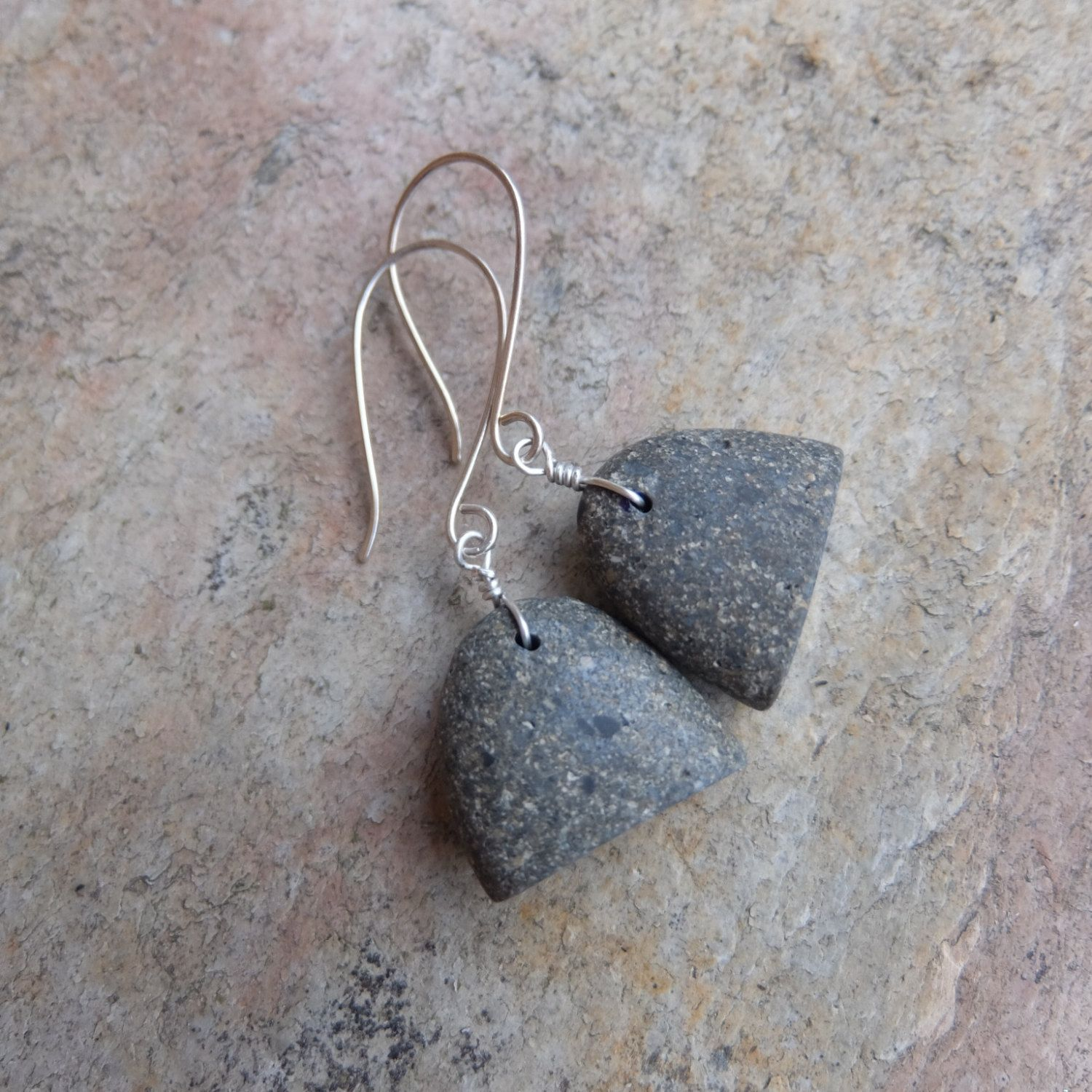 jewelry artilady natural women earrings products stone