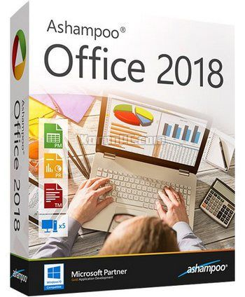 Ashampoo Office 2018 provides you the powerful, efficient and at the