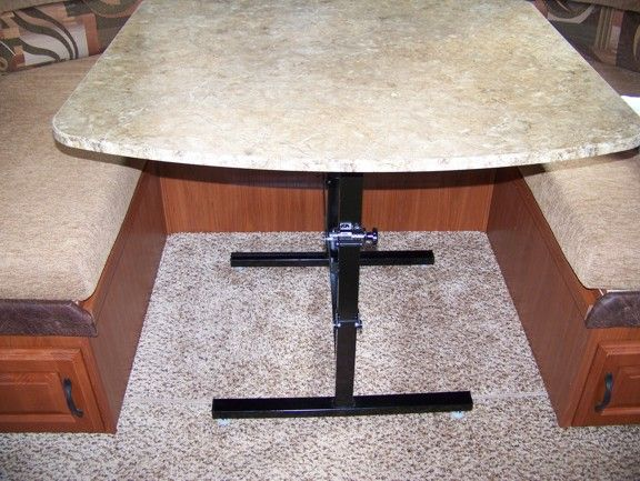 rv table legs Bing Images I wonder where I could