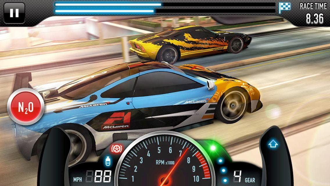 CSR Racing 2.0.0 MOD APK (Unlimited Money) Racing, Cheap