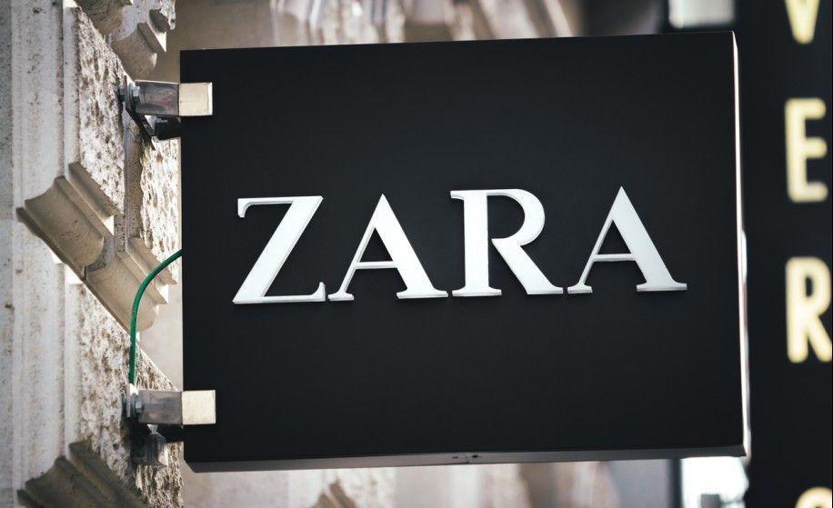 Who knew? We spreken Zara al de hele tijd verkeerd uit   Beau Monde