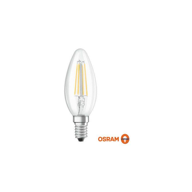 Ampoule D Huile D Olive Le Filament De La Lampe Osram Led 2 1 W E14 2700k Prcb25827ce1g6 Light Bulb Office Supplies