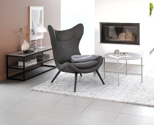 naslanjač damsholte siva  jysk  furniture coffee table