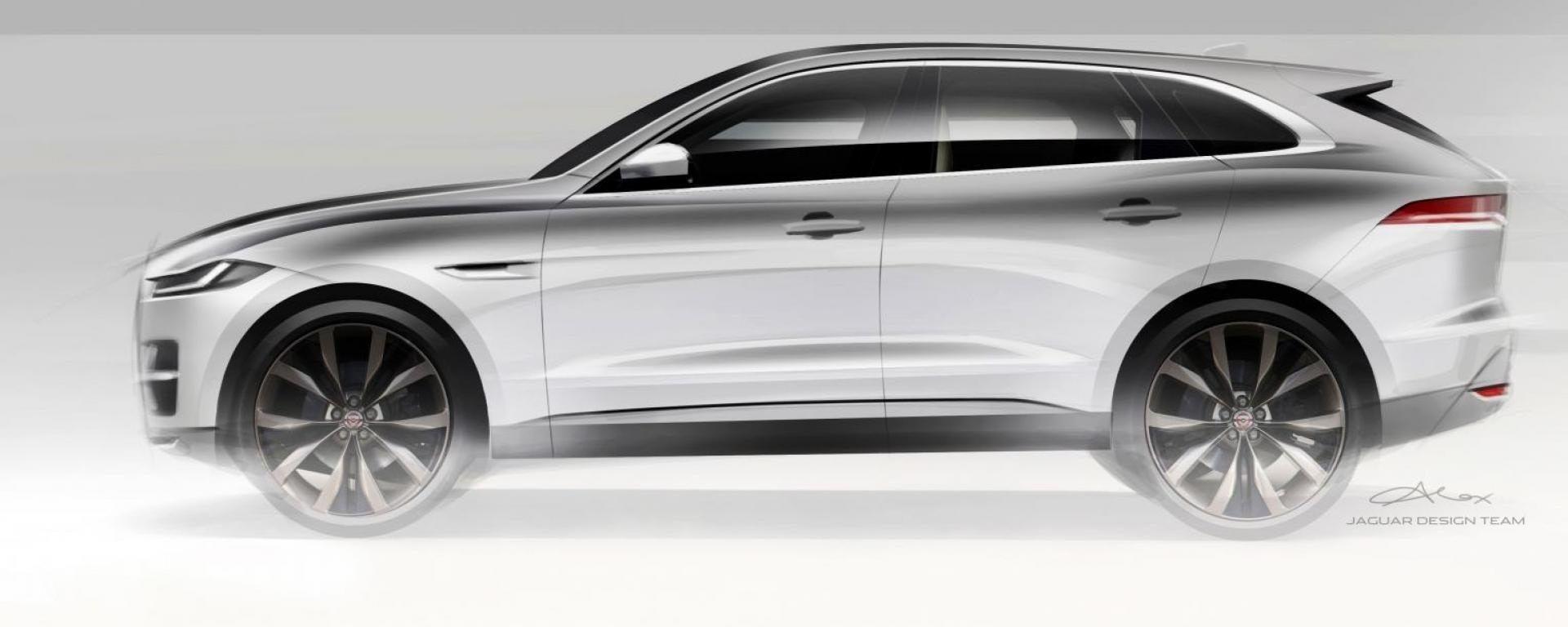 New Jaguar E Pace Ibrida 2020 Prices New Jaguar Automotive Design Jaguar