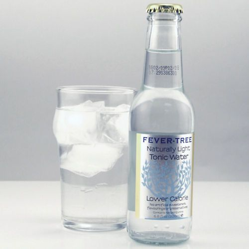 Homemade Tonic Water For The Ultimate Gin And Tonic Tonic Water Quinine Tonic Water Diet Tonic Water