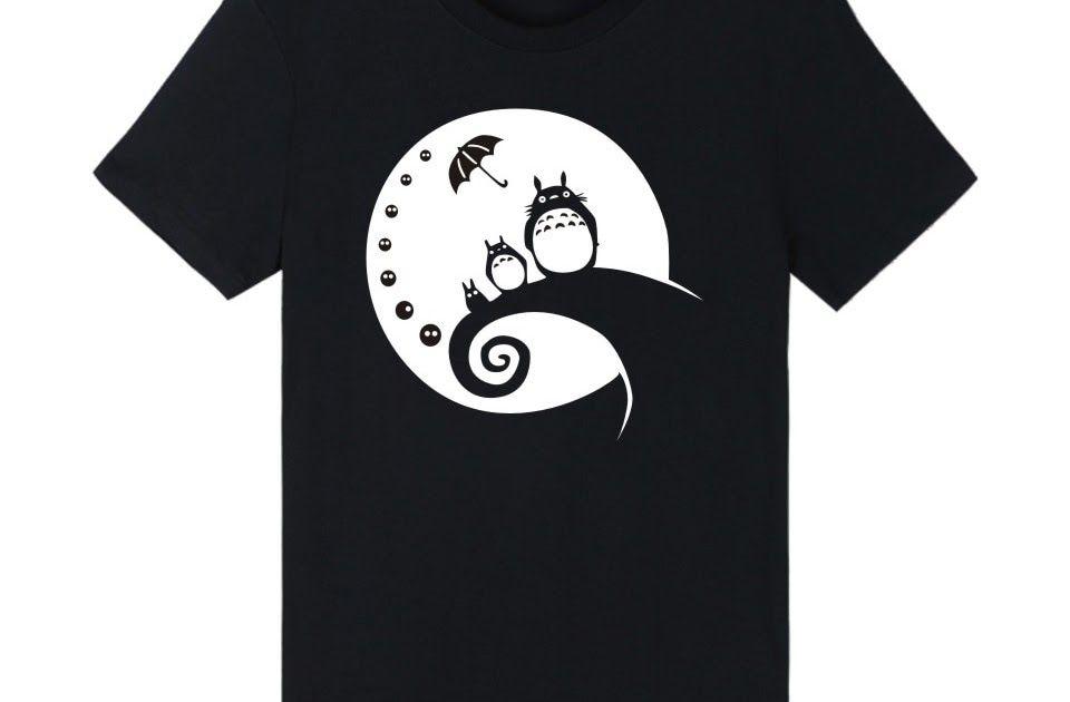 6526710acd0 Cheapest My Neighbor Totoro Tshirts Cotton Kawaii Tee Shirt Cute Summer Short  Sleeve T-shirt
