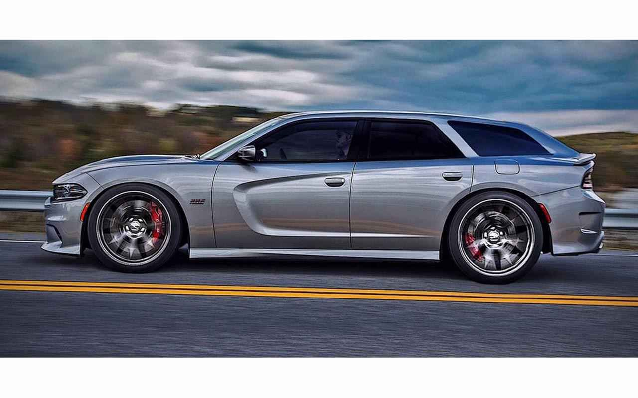 Hellcat Dodge Magnum >> Dodge Magnum 2018 Dodge Magnum Hellcat Changes Specs Release