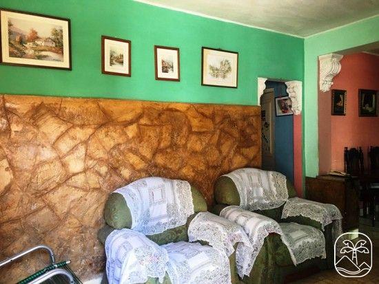 Venta de Casa en Buenavista, Playa, La Habana 2509