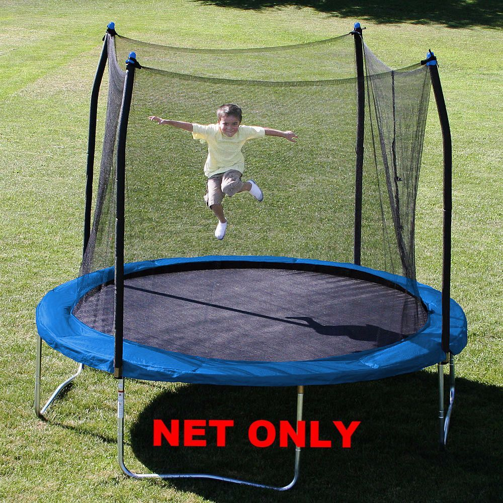 11 ft with 4strapsbuckles trampoline parts replacement