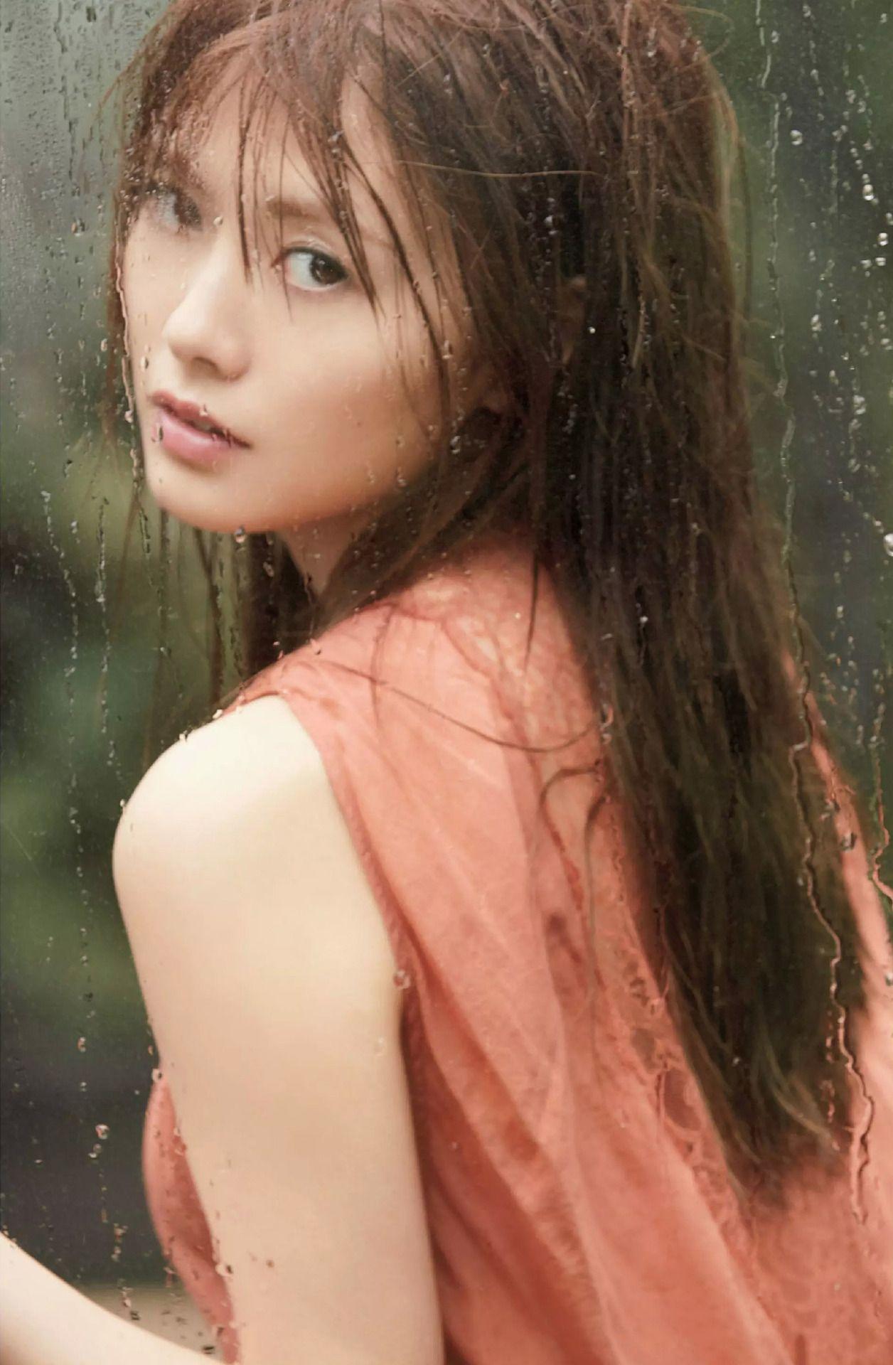 petashi — 46pic: Mai Shiraishi - Ray | ジャパニーズビューティー, アジアの女性, ヘアスタイル ロング