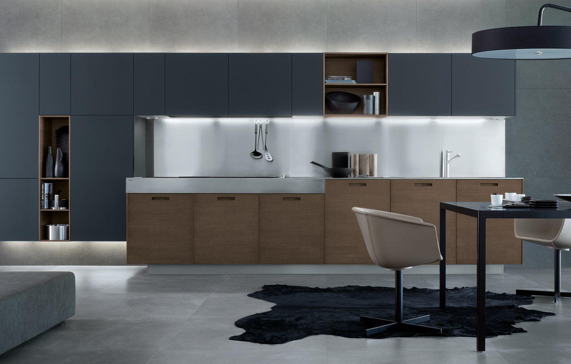 Varenna Küchen ~ Varenna küchen pinterest flats contemporary and kitchens