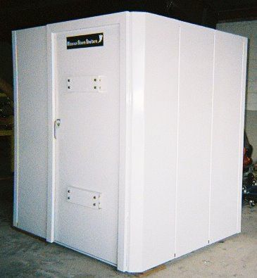 Safeguard Storm Shelters $4000 - $8000, listed at http://www.nssa.cc/InstallerRoster.php