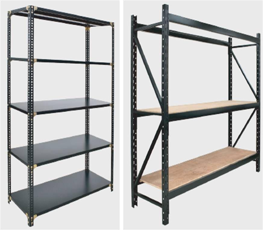 Storage Rack----Manufacturer And Vendor: Hatil And Regal